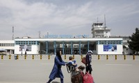 Afghanistan : les États-Unis alertent leurs ressortissants