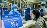 Vietnam Airlines teste avec succès le IATA Travel Pass