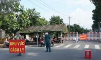 Covid-19: Pham Minh Chinh demande de durcir les mesures de distanciation sociale