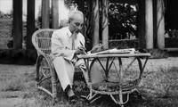 Hô Chi Minh: un exemple moral et intellectuel