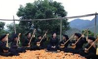Sac Chàm, le club de then emblématique de Bac Kan