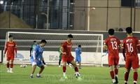 Éliminatoires de la Coupe du monde 2022: il ne faut pas sous-estimer le Vietnam