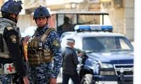Irak: Au moins 10 policiers tués dans une attaque attribuée au groupe EI