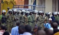 Guinée: Les forces spéciales revendiquent la prise de pouvoir et l'arrestation du président Alpha Condé