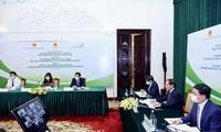 Vietnam-Afrique : pour une coopération agricole renforcée