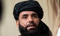 Afghanistan: Sirajuddin Haqqani rencontre un responsable de l'ONU