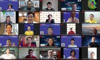Ouverture de la Techfest Vietnam 2021 : innover pour créer l'avenir