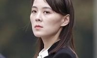 Corées: la sœur de Kim Jong-un invite Séoul à abandonner sa «politique hostile»