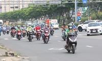 Covid-19: Hô Chi Minh-ville revit