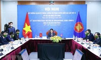 L'ASEAN s'engage à renforcer sa coopération face à la criminalité transnationale
