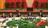 Li Keqiang: la réforme et l'ouverture dynamisent le développement de la Chine
