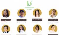Des étudiants vietnamiens remportent le premier prix du concours «Création d'entreprise sociale» 2021 au Canada