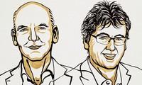 Benjamin List et David MacMillan ont reçu le prix Nobel de Chimie