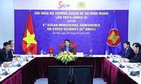 L'ASEAN renforce la coopération sur la cybersécurité