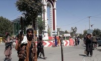 Des pourparlers internationaux sur l'Afghanistan auront lieu à Moscou le 20 octobre prochain