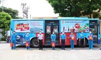La Fédération du travail de Hanoï vient en aide à 46.000 travailleurs