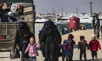 Berlin confirme le soutien européen pour Ankara en échange de l'accueil de réfugiés
