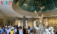 Bảo tàng Côn Đảo, nơi lưu giữ những trang sử hào hùng