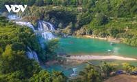 Đánh thức tiềm năng Công viên địa chất Non nước Cao Bằng