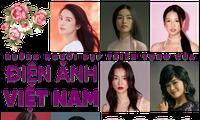 Những người đẹp triển vọng của màn ảnh Việt năm 2021