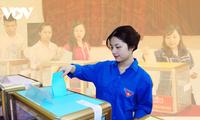 Thời gian công bố danh sách trúng cử đại biểu Quốc hội và đại biểu HĐND