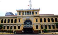 Kết hợp kiến trúc cổ điển, hiện đại trong sự phát triển Thành phố Hồ Chí Minh