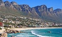 Những bãi biển đẹp nhất trên thế giới năm 2021