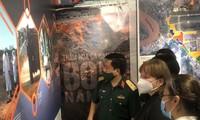 Hoạt động kỷ niệm 60 năm thảm họa da cam ở Việt Nam
