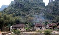 Khám phá Làng đá Khuổi Ky ở Cao Bằng