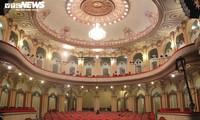 Chiêm ngưỡng kiến trúc độc đáo Nhà hát lớn Hải Phòng hơn 120 tuổi