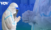Lời cầu nguyện cuối cùng trong bệnh viện dã chiến số 16, TP.HCM