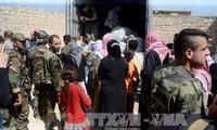 UN, Russia seek ceasefire to enable humanitarian aid to reach Aleppo