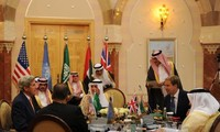 US Secretary of State calls for a Yemeni unity government