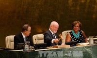 71st session of UN General Assembly kicks off in New York