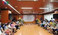 Training workshop on gender equality for reporters