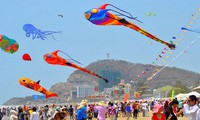 Vung Tau's International Kite Festival attracts thousands of spectators