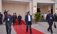 Cambodian ruling party wraps up 40th convention