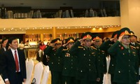 72nd anniversary of Vietnam People's Army marked in Czech Republic