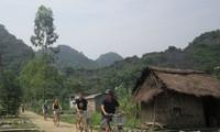 ベットハイ(越海)漁村のテト