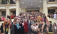 ベトナム民族の大団結について