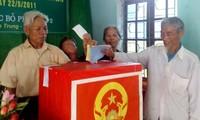 国民投票法をめぐる問題