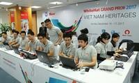 Việt Nam giành giải Nhất cuộc thi an ninh mạng toàn cầu WhiteHat 2017