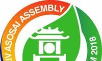 ASOSAI総会、国際通例に見合うベトナム環境分野の会計検査を促進