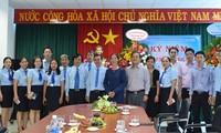 Aktivitas-aktivitas memperingati ultah ke-9 Hari Pers Revolusioner Vietnam (21/6/1925-21/6/2019)