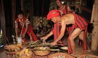 稲の神祭り 国の文化財に認定される