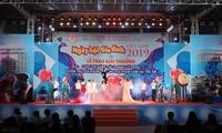 Das vietnamesische Familien-Fest 2020
