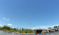ベトテル社、島しょへの4G技術による配信を強化