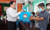 Le Vietnam a levé un fonds de 15,5 millions de dollars en faveur des pauvres