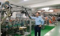 コロナ禍 困難を乗り越えるベトナム企業