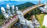 復活しつつあるベトナム観光